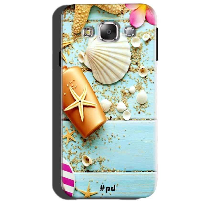 Samsung Galaxy Core Prime Mobile Covers Cases Pearl Star Fish - Lowest Price - Paybydaddy.com