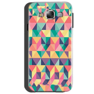 Samsung Galaxy Core Prime Mobile Covers Cases Prisma coloured design - Lowest Price - Paybydaddy.com