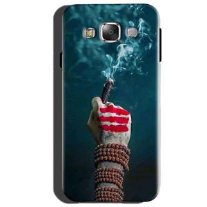 Samsung Galaxy Core Prime Mobile Covers Cases Shiva Hand With Clilam - Lowest Price - Paybydaddy.com