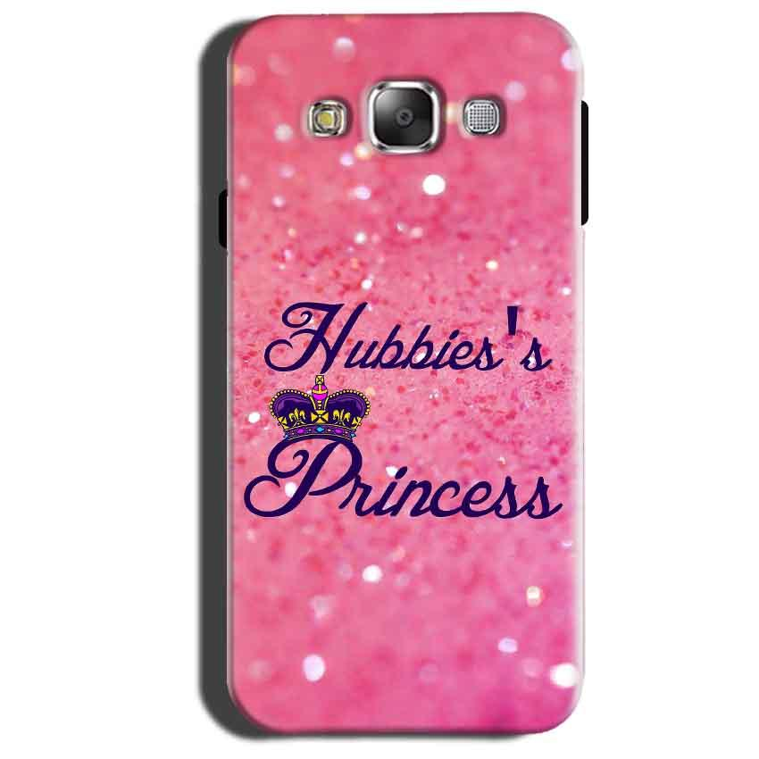 Samsung Galaxy Grand 3 G7200 Mobile Covers Cases Hubbies Princess - Lowest Price - Paybydaddy.com