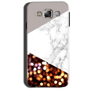 Samsung Galaxy Grand 3 G7200 Mobile Covers Cases MARBEL GLITTER - Lowest Price - Paybydaddy.com