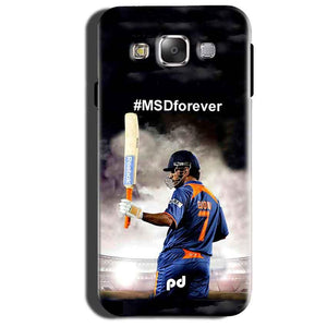 Samsung Galaxy Grand 3 G7200 Mobile Covers Cases MS dhoni Forever - Lowest Price - Paybydaddy.com