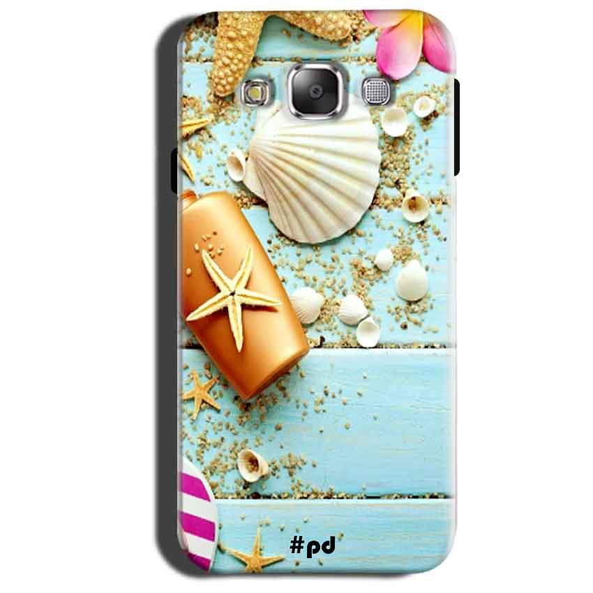 Samsung Galaxy Grand 3 G7200 Mobile Covers Cases Pearl Star Fish - Lowest Price - Paybydaddy.com