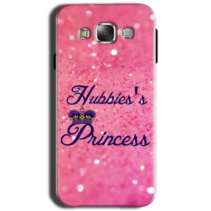 Samsung Galaxy Grand I9082 i9080 Mobile Covers Cases Hubbies Princess - Lowest Price - Paybydaddy.com