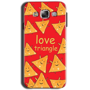 Samsung Galaxy Grand I9082 i9080 Mobile Covers Cases Love Triangle - Lowest Price - Paybydaddy.com