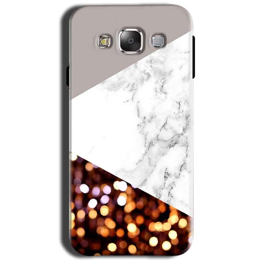 Samsung Galaxy Grand I9082 i9080 Mobile Covers Cases MARBEL GLITTER - Lowest Price - Paybydaddy.com