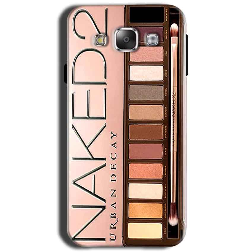 Samsung Galaxy Grand I9082 i9080 Mobile Covers Cases Make up Naked - Lowest Price - Paybydaddy.com