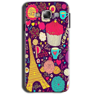 Samsung Galaxy Grand I9082 i9080 Mobile Covers Cases Paris Sweet love - Lowest Price - Paybydaddy.com