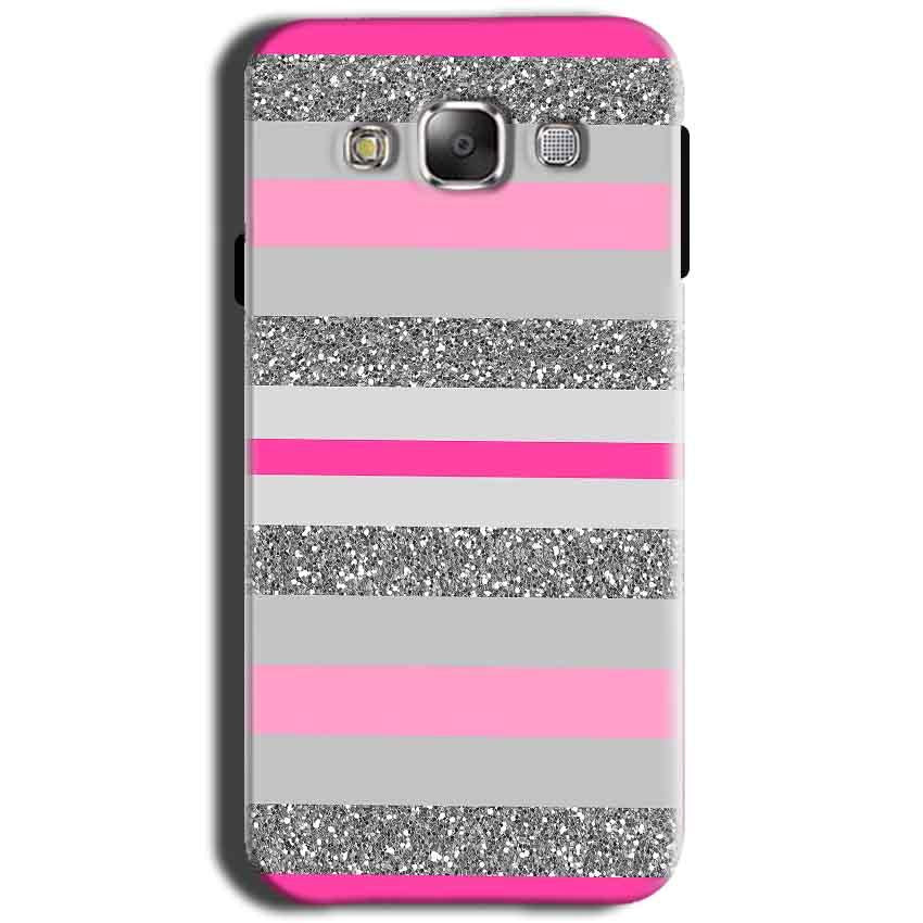 Samsung Galaxy Grand I9082 i9080 Mobile Covers Cases Pink colour pattern - Lowest Price - Paybydaddy.com