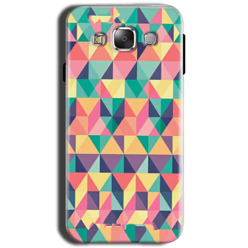 Samsung Galaxy Grand I9082 i9080 Mobile Covers Cases Prisma coloured design - Lowest Price - Paybydaddy.com