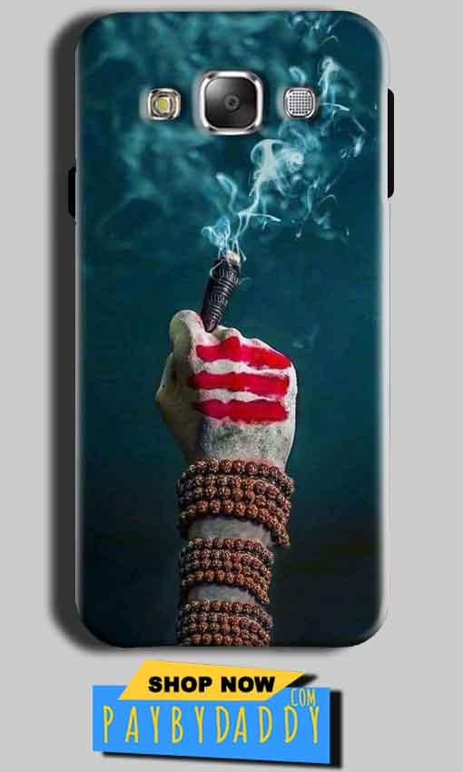 Samsung Galaxy Grand I9082 i9080 Mobile Covers Cases Shiva Hand With Clilam - Lowest Price - Paybydaddy.com