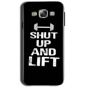 Samsung Galaxy Grand I9082 i9080 Mobile Covers Cases Shut Up And Lift - Lowest Price - Paybydaddy.com