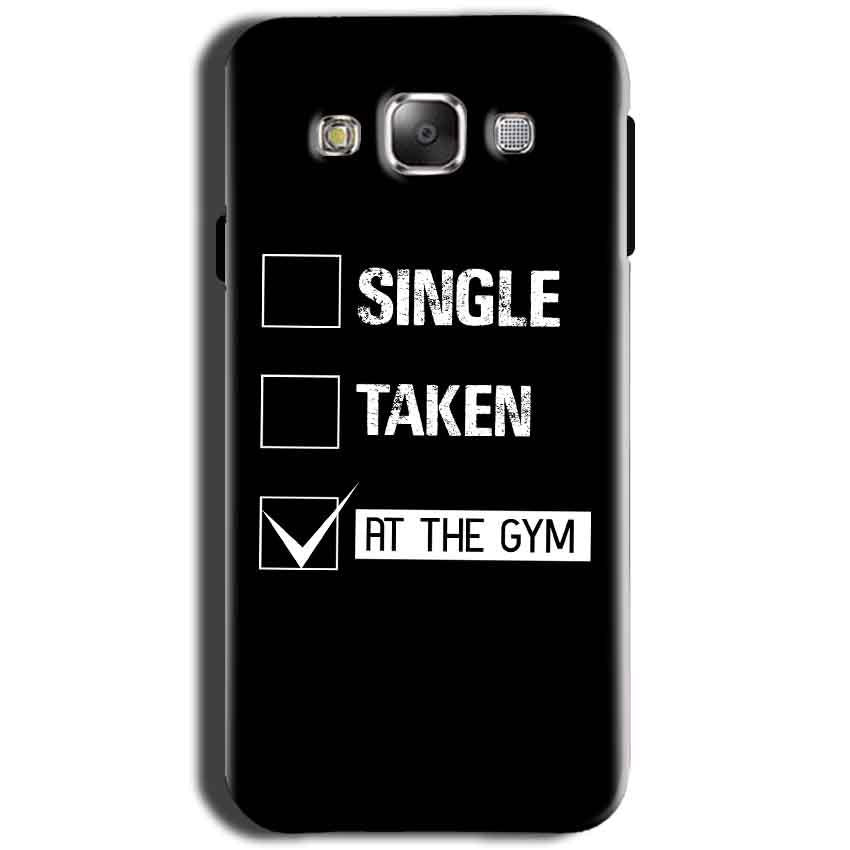 Samsung Galaxy Grand I9082 i9080 Mobile Covers Cases Single Taken At The Gym - Lowest Price - Paybydaddy.com