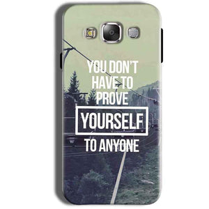 Samsung Galaxy Grand Prime G530 Mobile Covers Cases Donot Prove yourself - Lowest Price - Paybydaddy.com