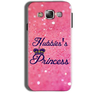 Samsung Galaxy Grand Prime G530 Mobile Covers Cases Hubbies Princess - Lowest Price - Paybydaddy.com