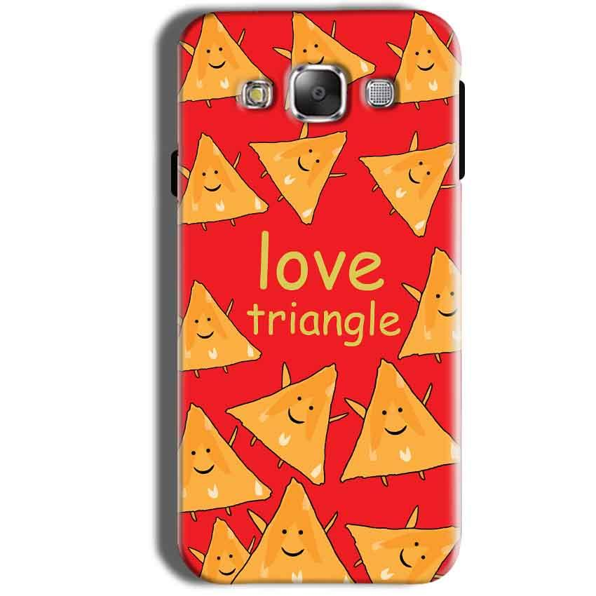 Samsung Galaxy Grand Prime G530 Mobile Covers Cases Love Triangle - Lowest Price - Paybydaddy.com