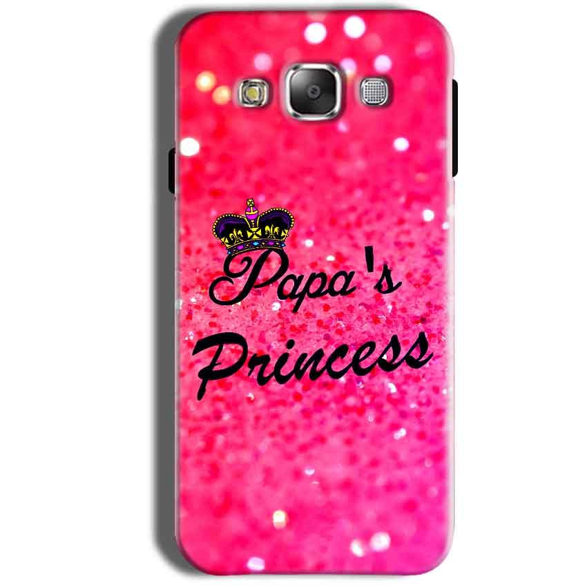 Samsung Galaxy Grand Prime G530 Mobile Covers Cases PAPA PRINCESS - Lowest Price - Paybydaddy.com