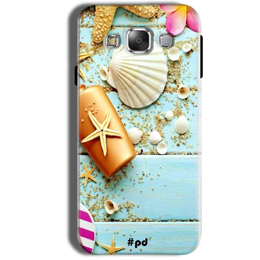 Samsung Galaxy Grand Prime G530 Mobile Covers Cases Pearl Star Fish - Lowest Price - Paybydaddy.com