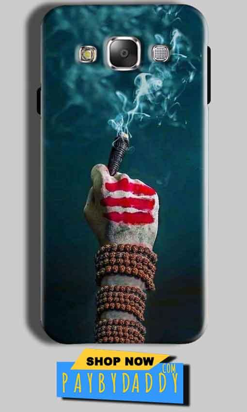 Samsung Galaxy Grand Prime G530 Mobile Covers Cases Shiva Hand With Clilam - Lowest Price - Paybydaddy.com