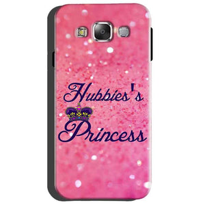 Samsung Galaxy Grand Quattro i8552 Mobile Covers Cases Hubbies Princess - Lowest Price - Paybydaddy.com