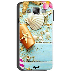 Samsung Galaxy Grand Quattro i8552 Mobile Covers Cases Pearl Star Fish - Lowest Price - Paybydaddy.com