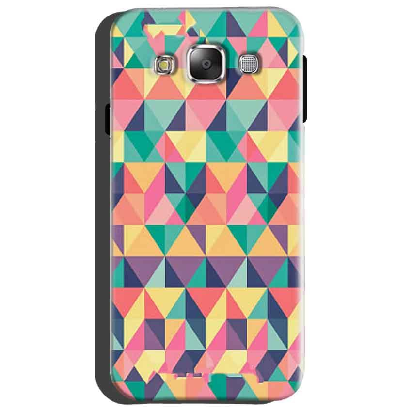 Samsung Galaxy Grand Quattro i8552 Mobile Covers Cases Prisma coloured design - Lowest Price - Paybydaddy.com