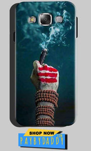 Samsung Galaxy Grand Quattro i8552 Mobile Covers Cases Shiva Hand With Clilam - Lowest Price - Paybydaddy.com