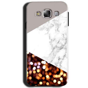Samsung Galaxy J1 2015 Mobile Covers Cases MARBEL GLITTER - Lowest Price - Paybydaddy.com