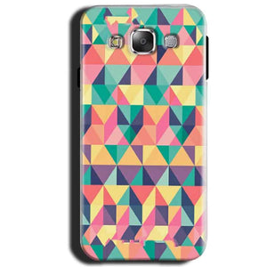 Samsung Galaxy J1 2015 Mobile Covers Cases Prisma coloured design - Lowest Price - Paybydaddy.com