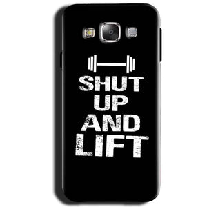 Samsung Galaxy J1 2015 Mobile Covers Cases Shut Up And Lift - Lowest Price - Paybydaddy.com