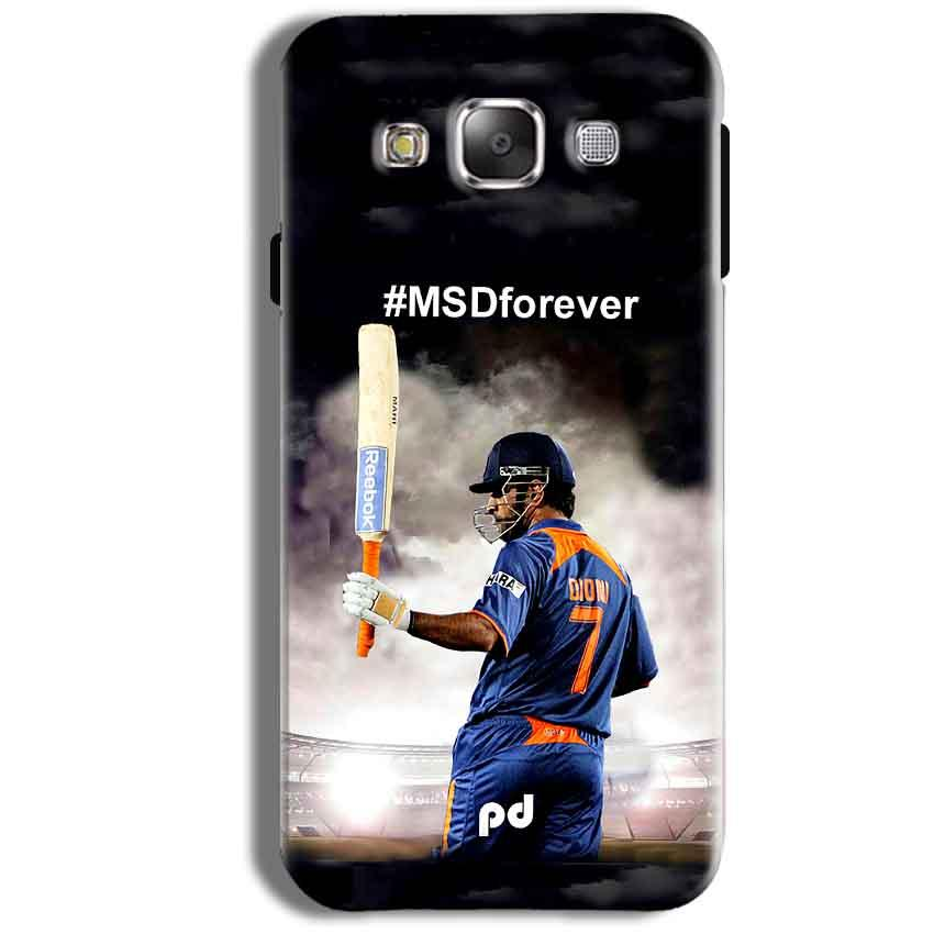 Samsung Galaxy J1 4G Mobile Covers Cases MS dhoni Forever - Lowest Price - Paybydaddy.com