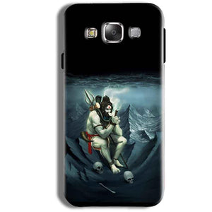 Samsung Galaxy J1 4G Mobile Covers Cases Shiva Smoking - Lowest Price - Paybydaddy.com