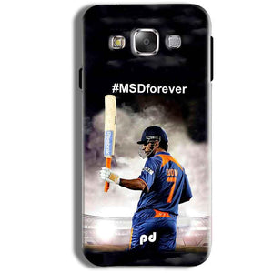 Samsung Galaxy J1 Ace Mobile Covers Cases MS dhoni Forever - Lowest Price - Paybydaddy.com