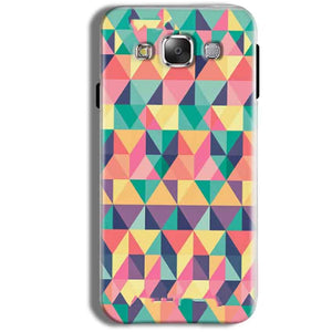 Samsung Galaxy J1 Ace Mobile Covers Cases Prisma coloured design - Lowest Price - Paybydaddy.com