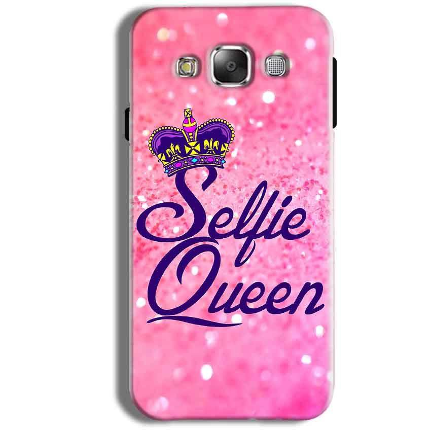 Samsung Galaxy J1 Ace Mobile Covers Cases Selfie Queen - Lowest Price - Paybydaddy.com