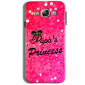 Samsung Galaxy J2 2017 Mobile Covers Cases PAPA PRINCESS - Lowest Price - Paybydaddy.com