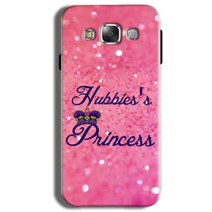Samsung Galaxy J2 Ace Mobile Covers Cases Hubbies Princess - Lowest Price - Paybydaddy.com