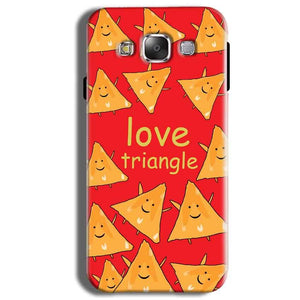 Samsung Galaxy J2 Ace Mobile Covers Cases Love Triangle - Lowest Price - Paybydaddy.com
