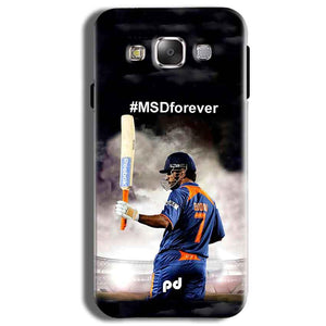 Samsung Galaxy J2 Ace Mobile Covers Cases MS dhoni Forever - Lowest Price - Paybydaddy.com