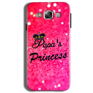 Samsung Galaxy J2 Ace Mobile Covers Cases PAPA PRINCESS - Lowest Price - Paybydaddy.com