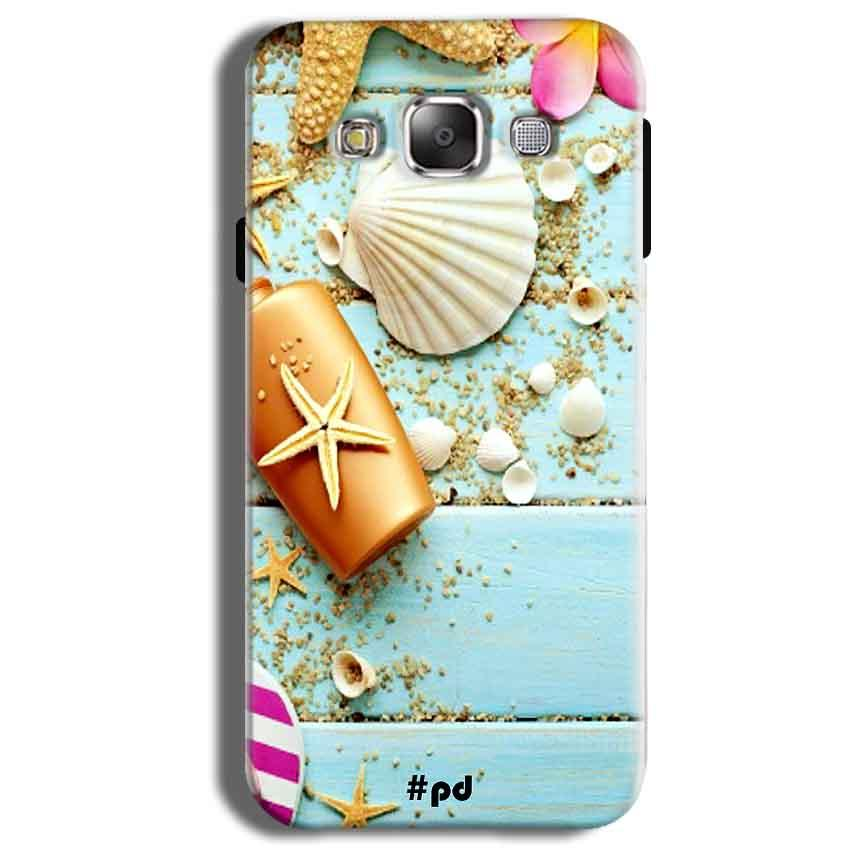 Samsung Galaxy J2 Ace Mobile Covers Cases Pearl Star Fish - Lowest Price - Paybydaddy.com