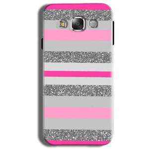 Samsung Galaxy J2 Ace Mobile Covers Cases Pink colour pattern - Lowest Price - Paybydaddy.com