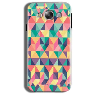 Samsung Galaxy J2 Ace Mobile Covers Cases Prisma coloured design - Lowest Price - Paybydaddy.com