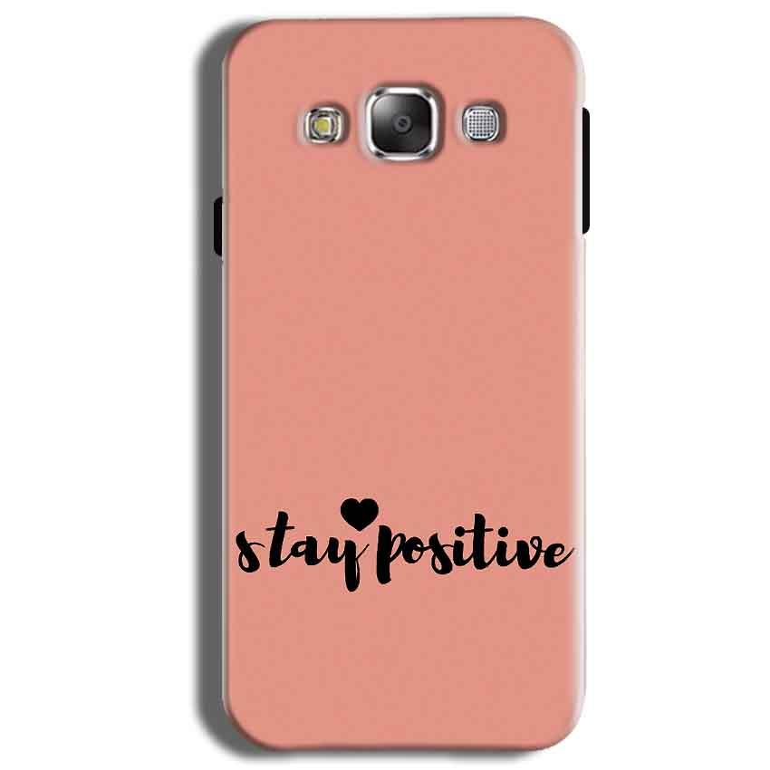 Samsung Galaxy J2 Ace Mobile Covers Cases Stay Positive - Lowest Price - Paybydaddy.com