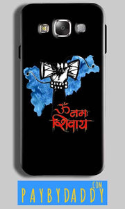Samsung Galaxy J2 Ace Mobile Covers Cases om namha shivaye with damru - Lowest Price - Paybydaddy.com