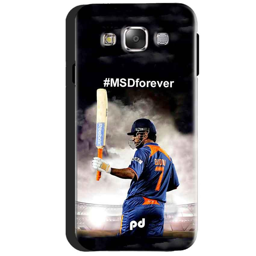 Samsung Galaxy J3 2016 Mobile Covers Cases MS dhoni Forever - Lowest Price - Paybydaddy.com