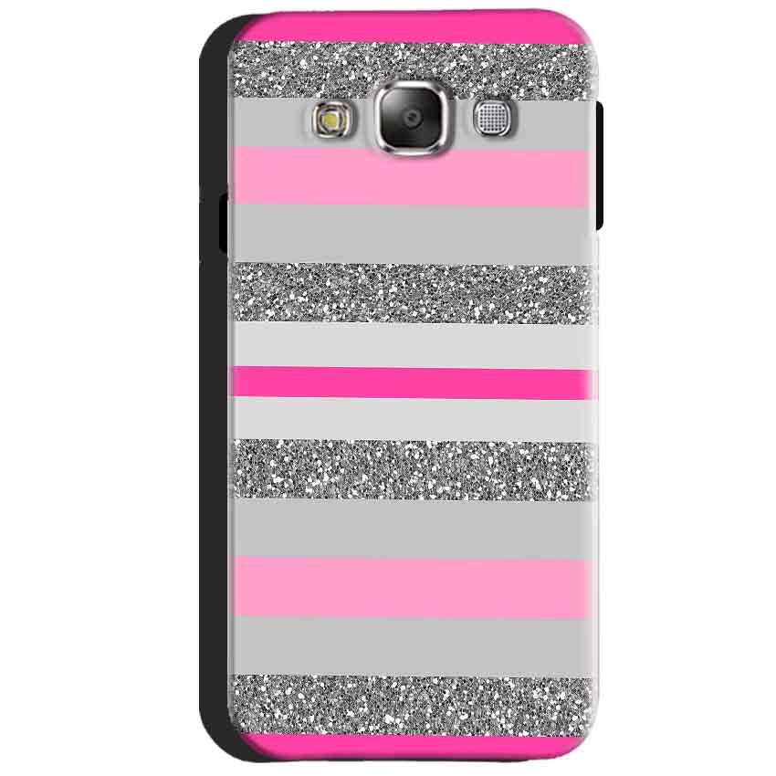 Samsung Galaxy J3 2016 Mobile Covers Cases Pink colour pattern - Lowest Price - Paybydaddy.com