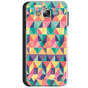 Samsung Galaxy J3 2016 Mobile Covers Cases Prisma coloured design - Lowest Price - Paybydaddy.com
