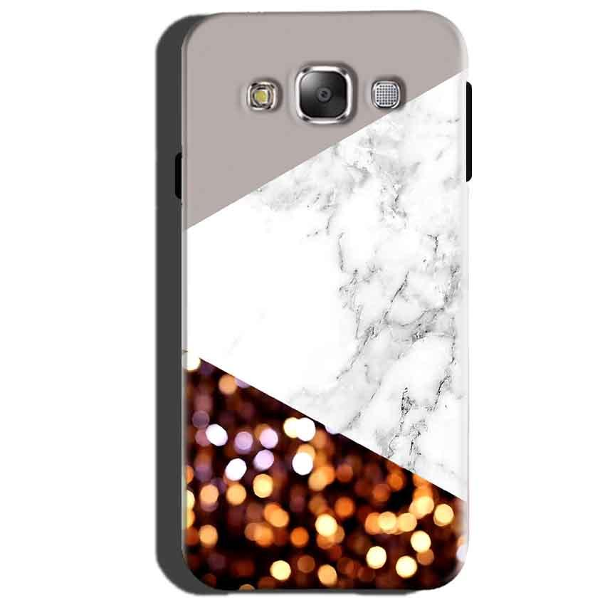 Samsung Galaxy J3 Mobile Covers Cases MARBEL GLITTER - Lowest Price - Paybydaddy.com