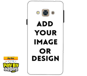 Customized Samsung Galaxy J3 Pro Mobile Phone Covers & Back Covers with your Text & Photo